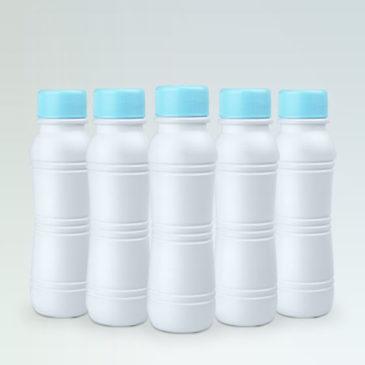 Envases de Polietileno