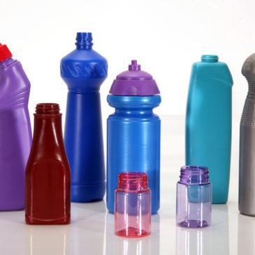 Ventajas del envase de plástico