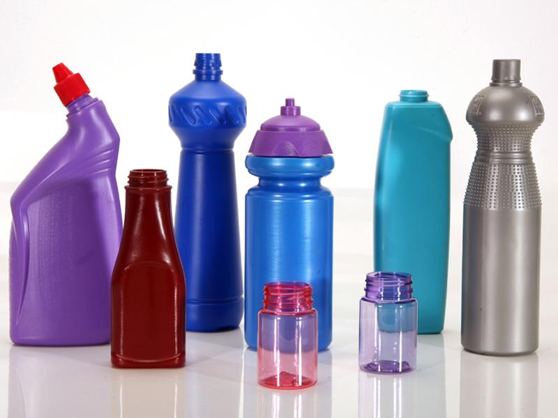 Ventajas del envase de plástico – Cintex   Fabricación de ...