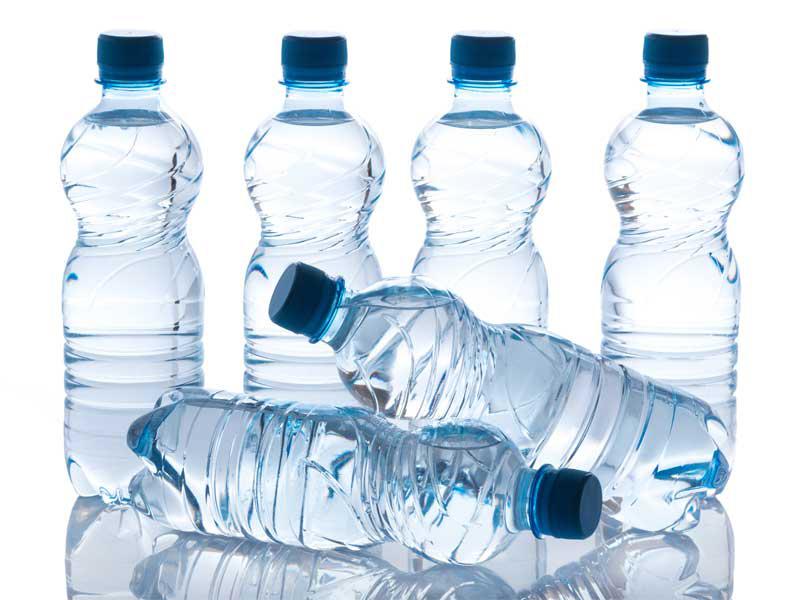 fbrica de botellas de plstico para agua cumpliendo totalmente con las reglas de la food - Botellas Plastico