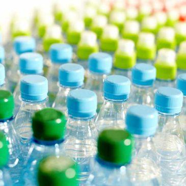 Venta de Botellas y Envases de Plástico