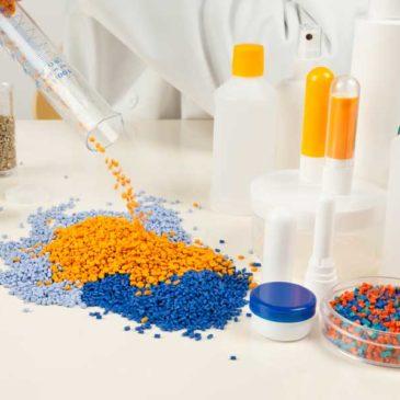 Características de las Botellas de Polipropileno