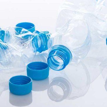Reciclemos Envases de Plástico
