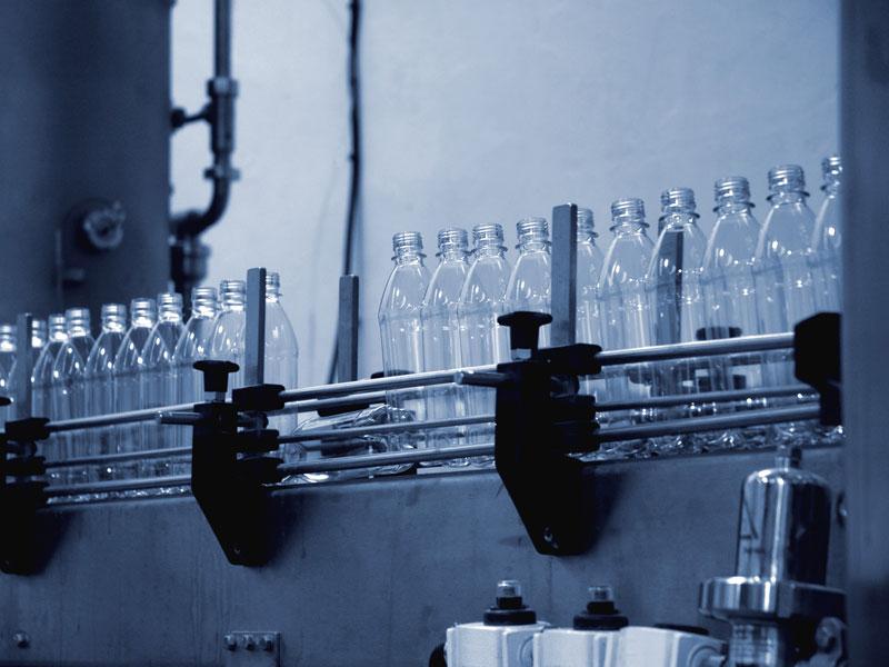 Fabricantes de Envases de Plástico