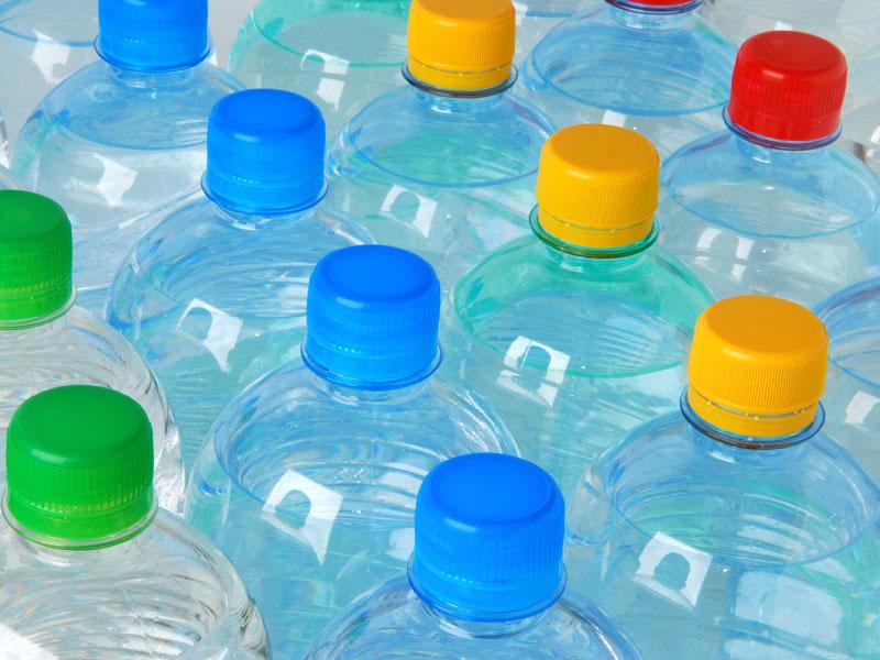 Venta de Botellas