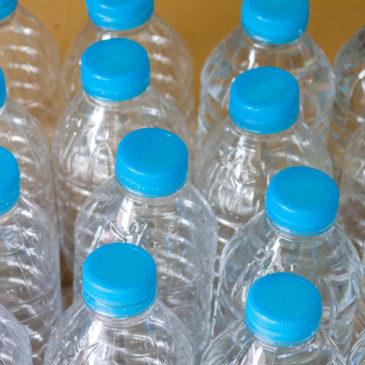 Botellas de Plástico para Bebidas