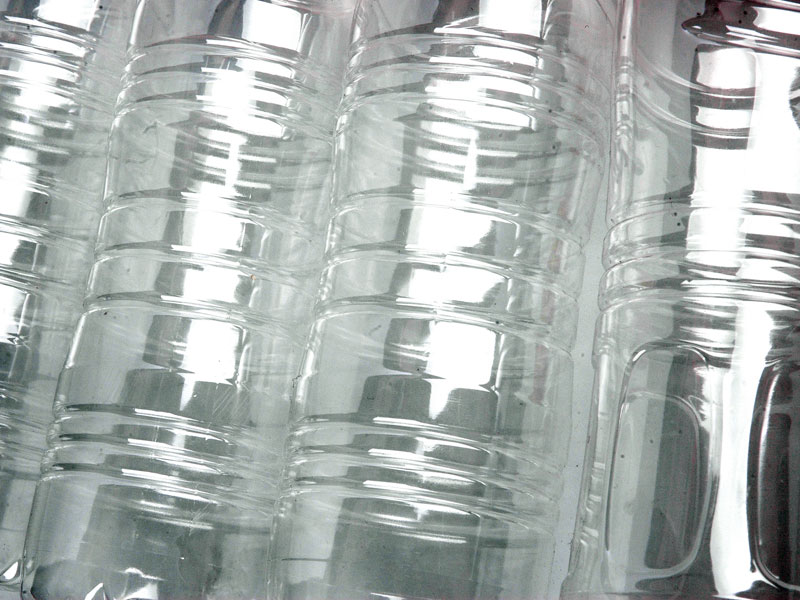 Comprar Botellas de Plástico