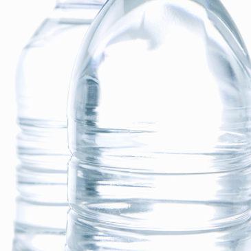 Venta de Botellas de Plástico PET
