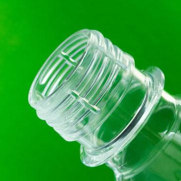 Venta de Envases de Plástico