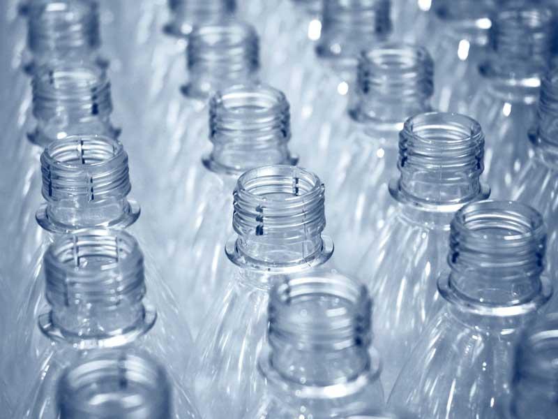 Botellas de Plástico Precio