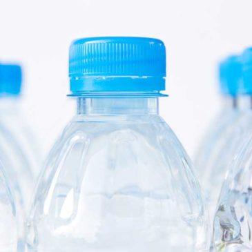 Botellas de Plástico para Envasar